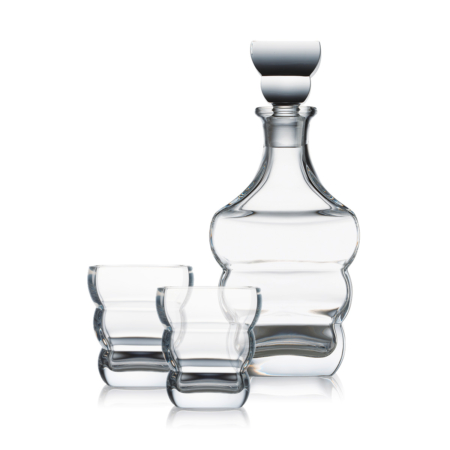 Adria Decanter & 2 DOF